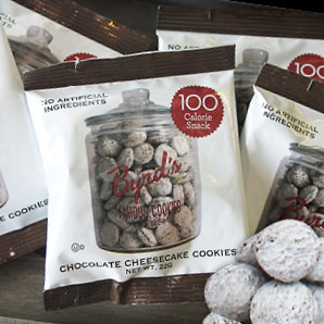 100 Calorie Chocolate Cheesecake Cookie Snack Pack 30 ct.