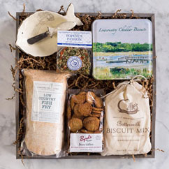Lowcountry Party Pack in Gift Tray