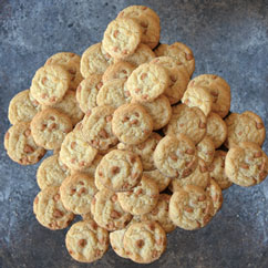 Salted Caramel Cookies Image
