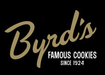 Byrd Cookie Co Logo