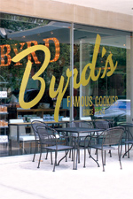 Byrd's Famous at Drayton Tower