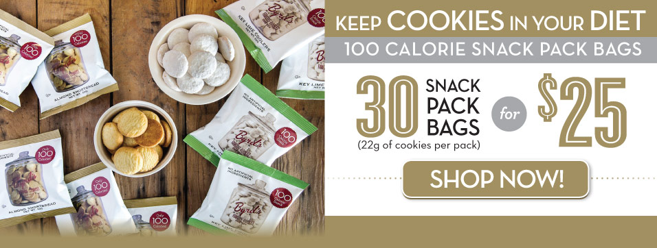 100 Calorie Snack Packs