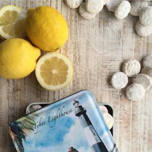 Lemon Tart Cookie 16oz bag