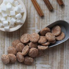 Cinnamon Sugar Cookie 16oz bag
