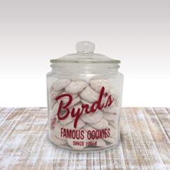 11 oz Jar & 8oz Bakery Bag
