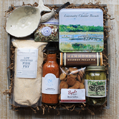 Low Country Asst in Gift Tray