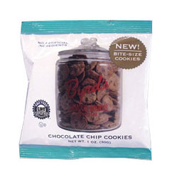 Chocolate Chip Cookie 1 oz. Snack Pack 25 ct.
