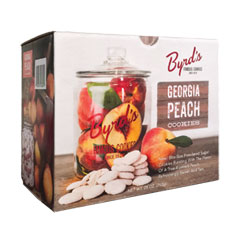Georgia Peach Cookies BIG BOX