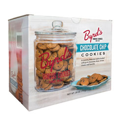 Chocolate Chip Cookies BIG BOX