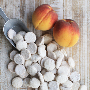 1 Pound - Georgia Peach Cookies