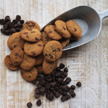 1 Pound - Chocolate Chip Cookies