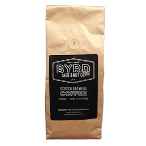 Scotch Oatmeal Flavored Coffee - 12oz. Bag (Grounds)