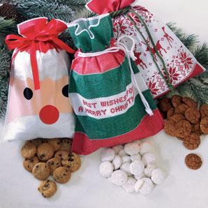 Holiday Bag Trio