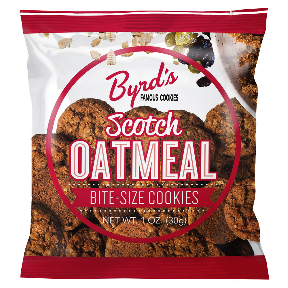 Scotch Oatmeal 1 oz. Snack Pack (50 ct.)