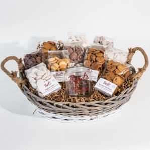 Byrds Best Cookies Gift Basket