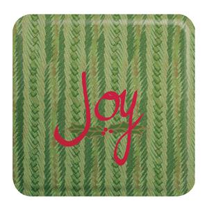 Holiday Joy Tin - Key Lime Cookies