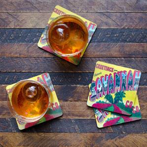 Savannah Coasters - Set of 4