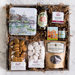 Savannah Specialties Gift Tray