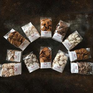Byrds 12 Flavor Cookie Super Sampler